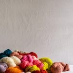 New Yarn: Posy + Pocket Posy