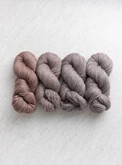 Soumak Weave Scarf Bundle