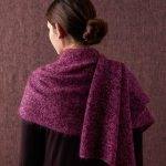 Elementary Wrap In Tussock