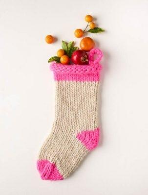 Knit Before Christmas Stocking | Purl Soho