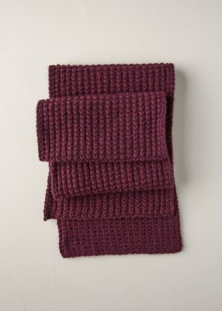 Seedbed Scarf | Purl Soho