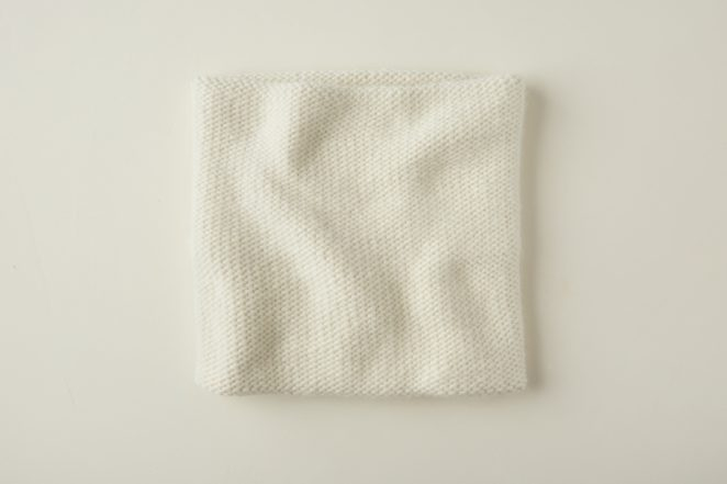 Double Layer Cowl | Purl Soho