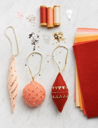 Holiday Crafting Favorites
