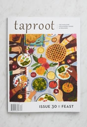 Taproot, Issue 30: Feast