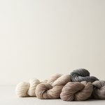 New Yarn: Sweetgrass