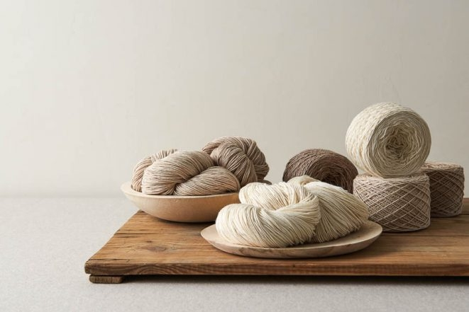 Julie Hoover For Purl Soho: Gibson | Purl Soho