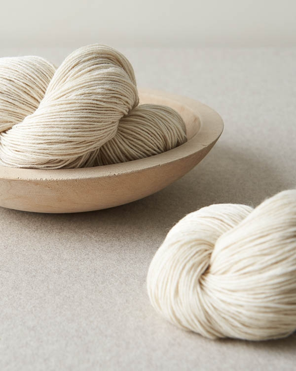 New Yarn: Sweetgrass | Purl Soho