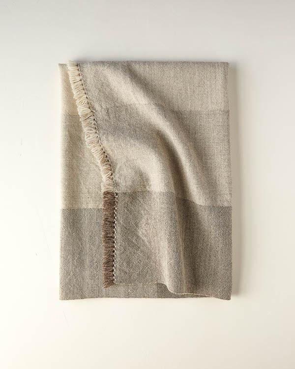 Cabin Blanket | Purl Soho