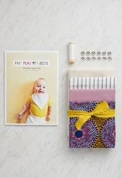 Bandana Baby Bib Kit