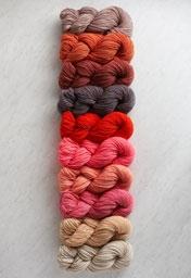 Colorflow Garter Wrap Bundle