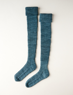 Very Long Socks | Purl Soho