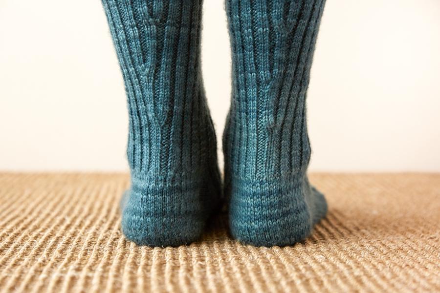 Very Long Socks | Purl Soho