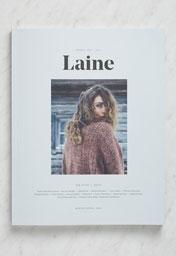 Laine Magazine, Issue 7