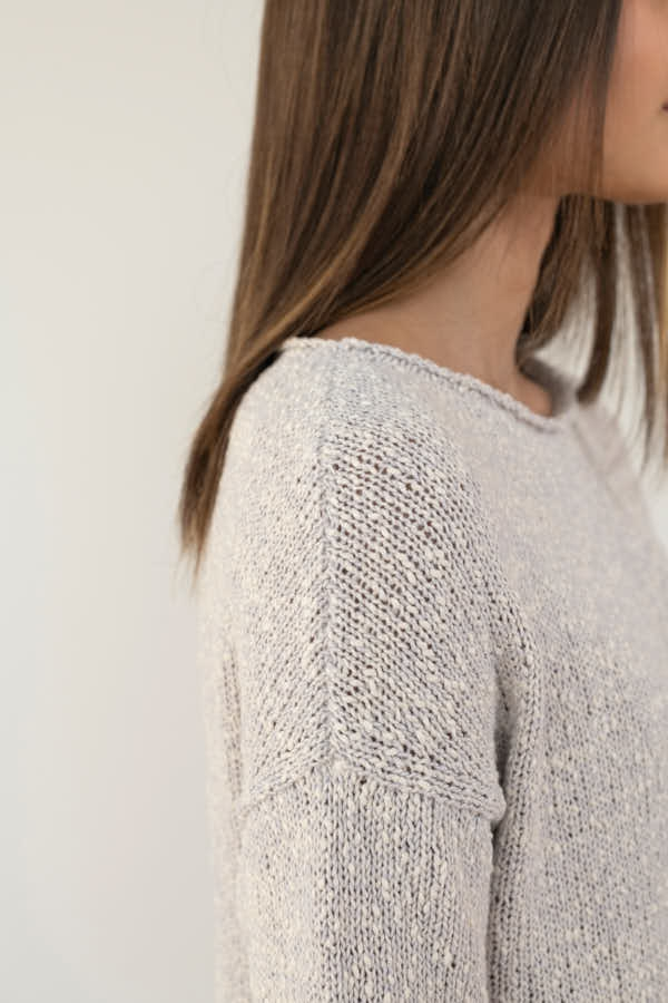 Julie Hoover For Purl Soho: Copley | Purl Soho