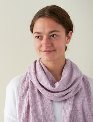 Little Ladders Scarf | Purl Soho