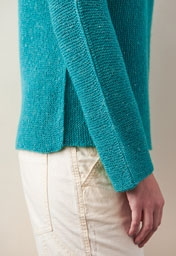 End To End Pullover Pattern Download