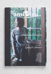 Amirisu Issue 18, Summer 2019