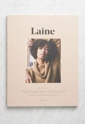 Laine Magazine, Issue 8