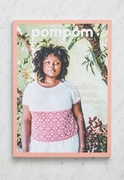 Pom Pom Quarterly, Issue 29: Summer