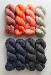 Color Wash Blanket Bundle