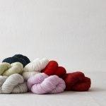 New Yarn: Burnish