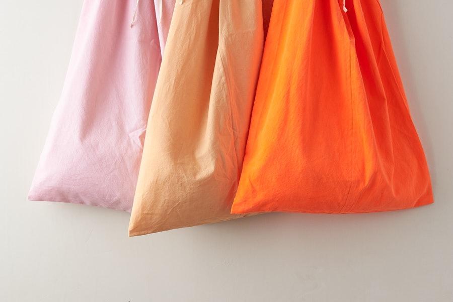 Fold-Up Market Tote | Purl Soho