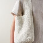 Simple Knit Tote
