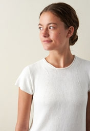 Contour Tee Downloadable Pattern