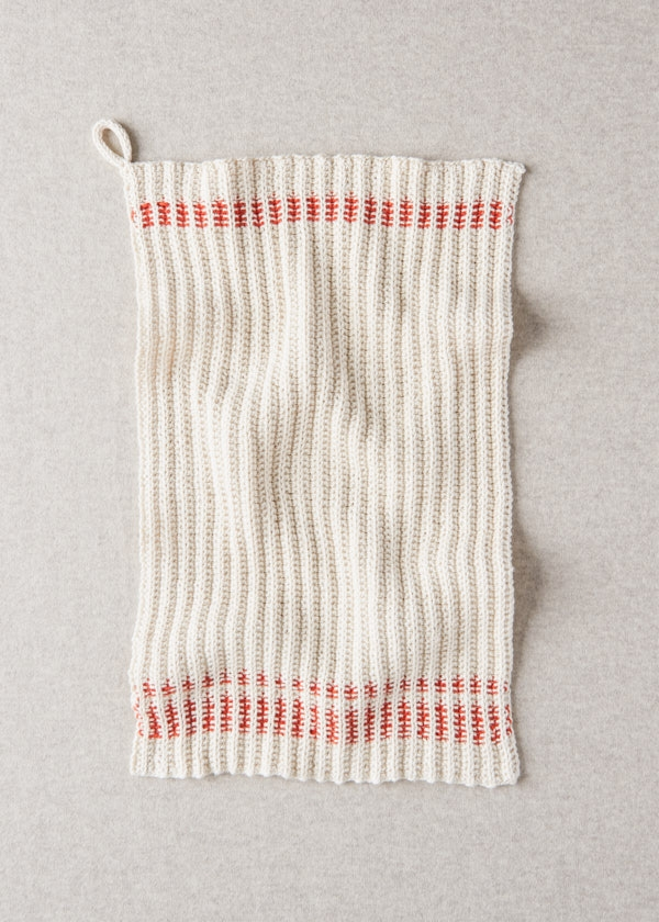 Farmhouse Dishtowels | Purl Soho