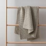 Brindle Blanket
