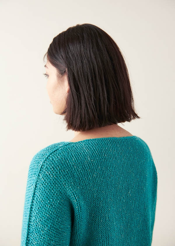 End To End Pullover | Purl Soho