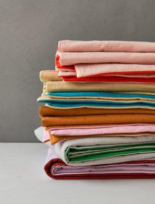 Lap Duvet In Spectrum Cotton | Purl Soho