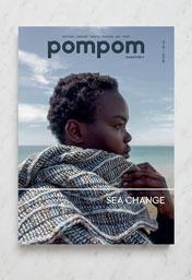 Pom Pom Quarterly Issue 30: Autumn 2019