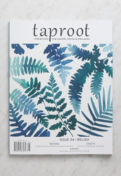 Taproot, Issue 34: Relish