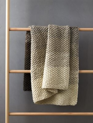 Big Good Blanket | Purl Soho