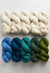Tonal Blanket Bundle - New Colors!