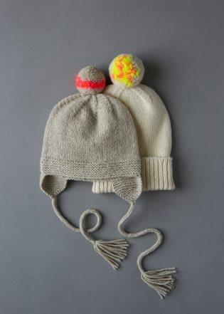 Pom Pom Hat Party | Purl Soho