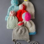 Pom Pom Hat Party