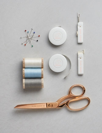 Tools + Notions From Purl Soho