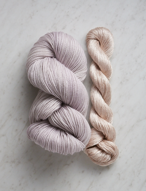 Pom Pom Mineral Socks | Purl Soho