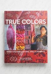 True Colors By Keith Recker