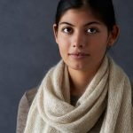 Elementary Wrap In Mineral Silk + Tussock