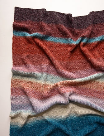 Casting On For Blankets