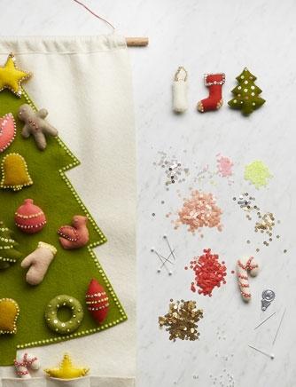 Holiday Crafting Favorites