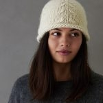 Beginner's Cable Hat