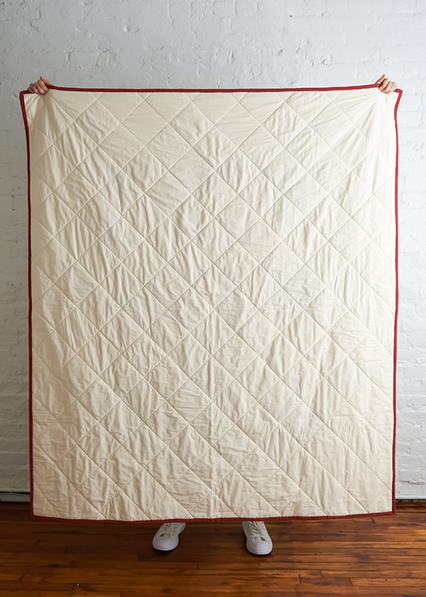 Short Stories Quilt | Purl Soho