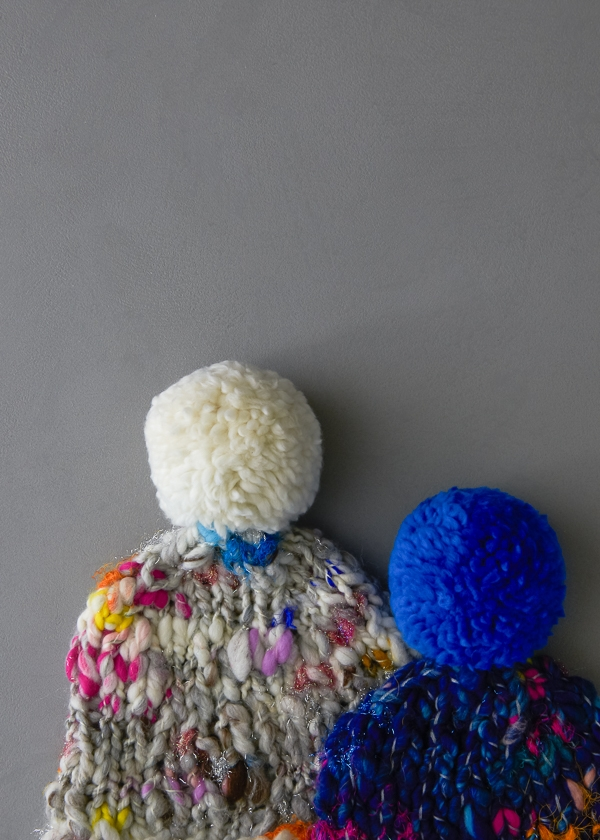 To Space + Beyond Hat | Purl Soho