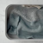How To Hand Wash A Sweater