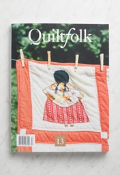 Quiltfolk, Issue 13: Minnesota