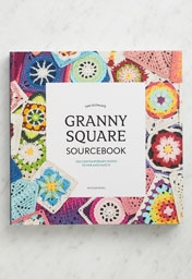 The Ultimate Granny Square Sourcebook by Joke Vermeiren